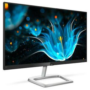 Philips moniteur lcd avec ultra wide-color 246e9qdsb/00