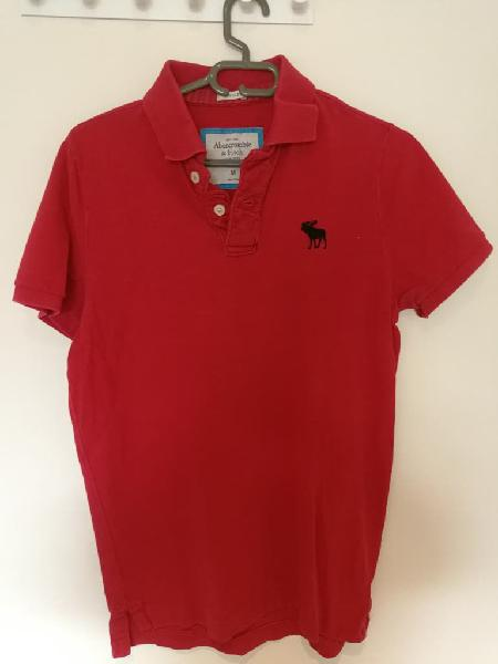 polo abercrombie & fitch