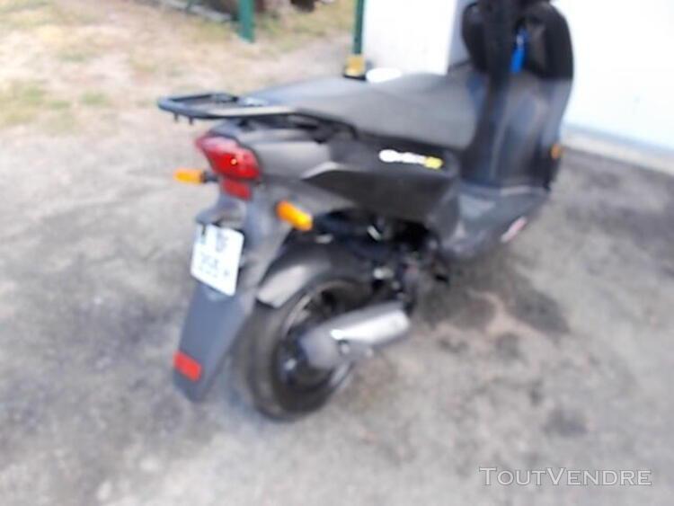 scooter sym 4 temps orbit 2 de 2015 moteur refait