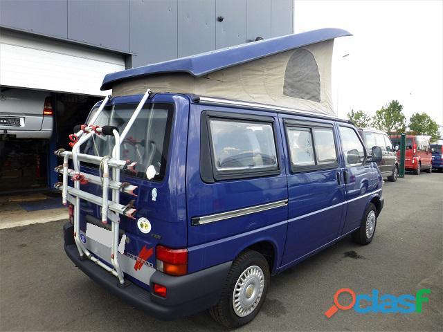 Volkswagen van t4 2.5tdi 2000