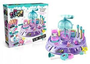 Canal toys ssc 002 so diy - fabrique pour faire tes slimes -