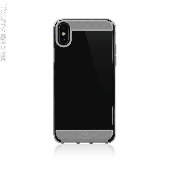 "Coque ""innocence clear"" pour apple iphone x, transparent"