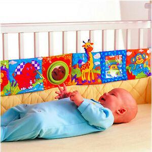 Lit de bébé en tissu bébé animal mignon jouets cognize