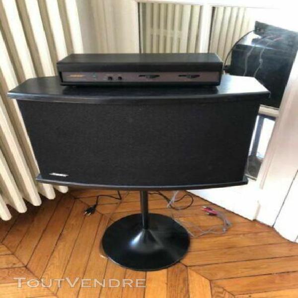 Bose 901 serie vi