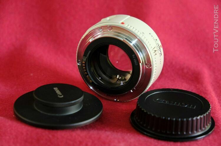 Canon eos téléconvertisseur / extender 1,4 x version i