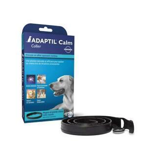 Adaptil calm – anti-stress pour chien – collier moyens