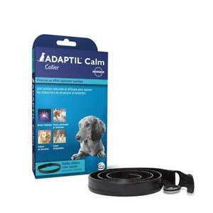 Adaptil calm – anti-stress pour chien – collier petits