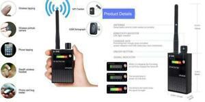 Changxin détecteur de signal anti-espion gps caméra...