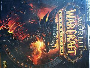 Guide stratégique world of warcraft cataclysm version fr