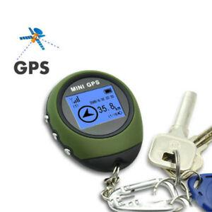 mini traceur gps localisation tracker porte cle securite