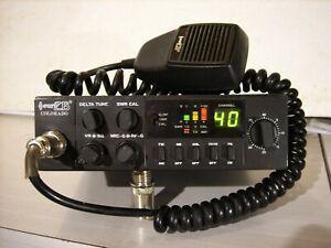 Radio cb euro cb colorado