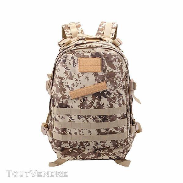 3d hot outdoor sport molle sac à dos jour sac à pour la