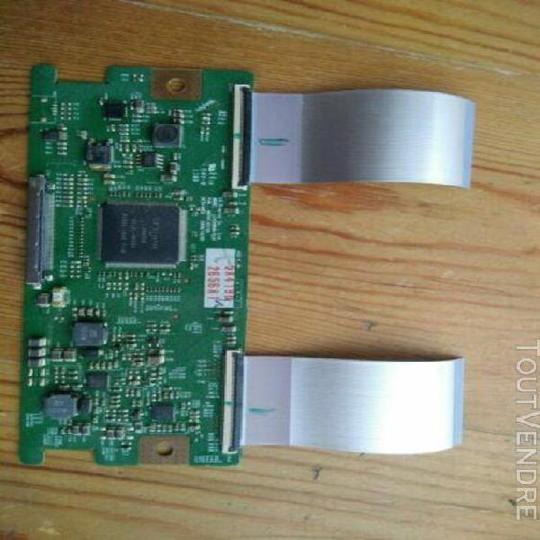 Carte t-con board lc420wun-sca1 6870c-0310c