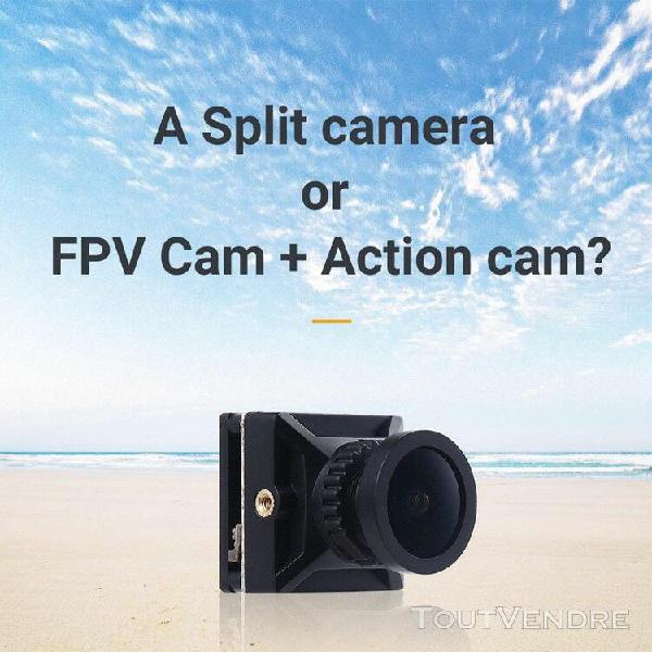 Hawkeye division firefly 4k 160 degree hd mini caméra