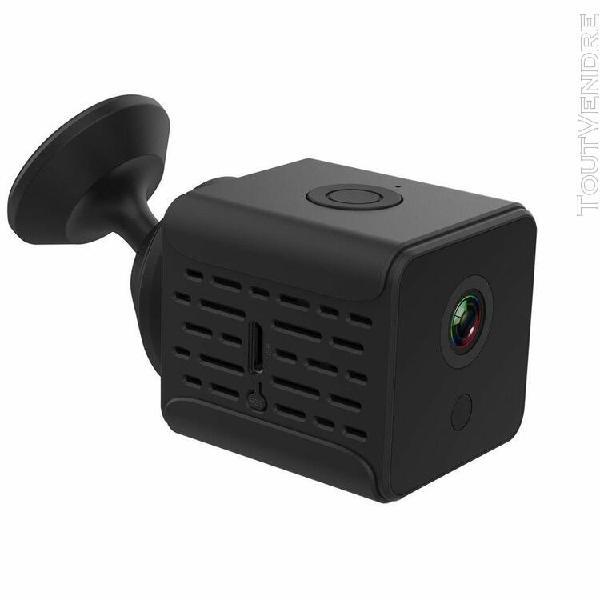 micro caméra hd 1080p mini caméra wifi night vision