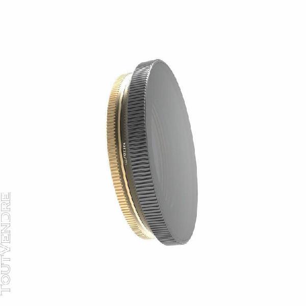 nouveau nd8 / pl filtres filtres camera lens pour dji osmo a