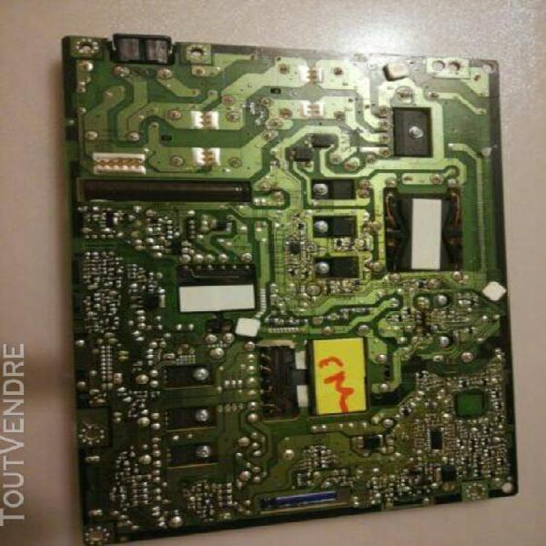 Power supply board for samsung ue46d6100sk bn44-00458a pd4