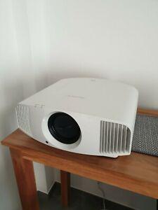 Sony vpl vw 360es 4k blanc