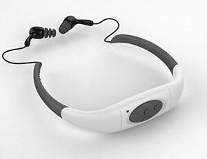 Sudroid casque étanche mp3, écouteurs stéréo hi-fi,