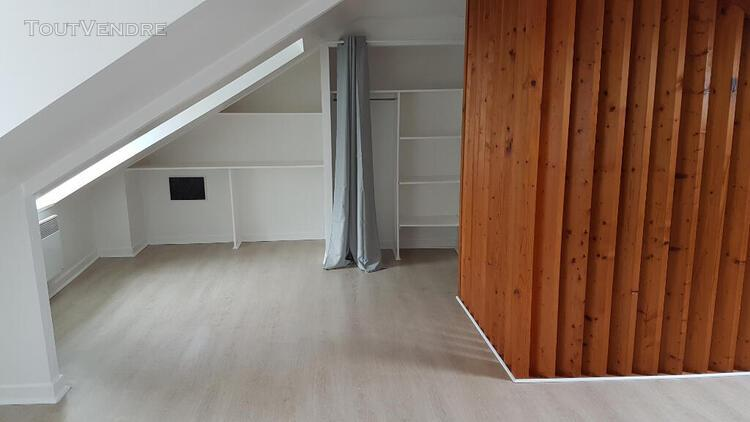Appartement lamballe 1 pièce(s) 20.20 m2