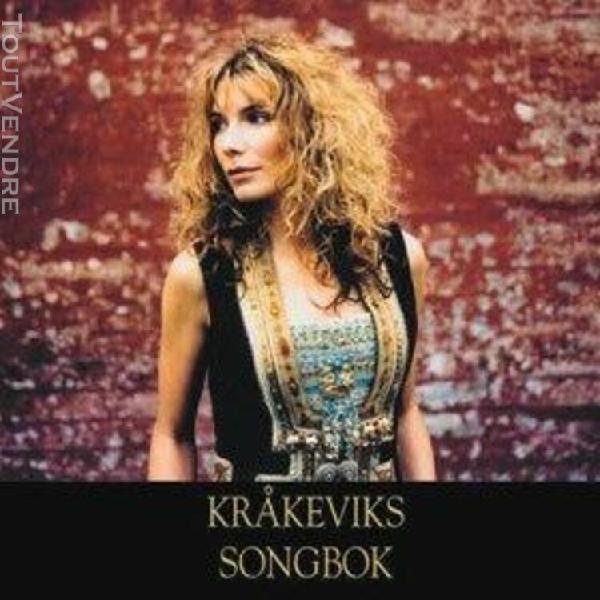 krakeviks songbook