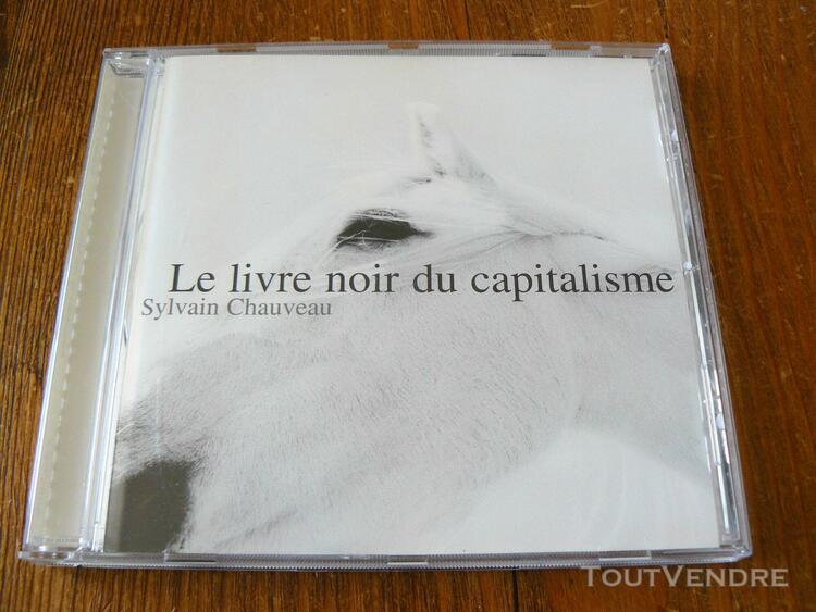 Le livre noir du capitalisme