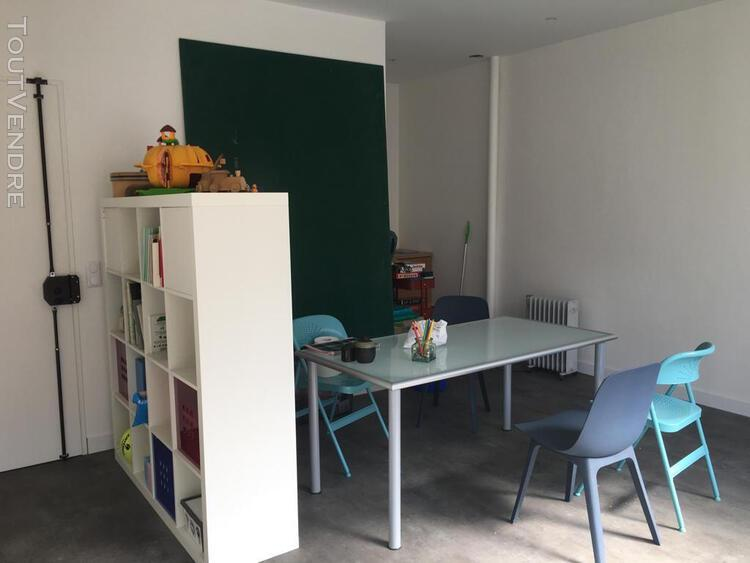 Local commercial 23 m² vincennes place diderot