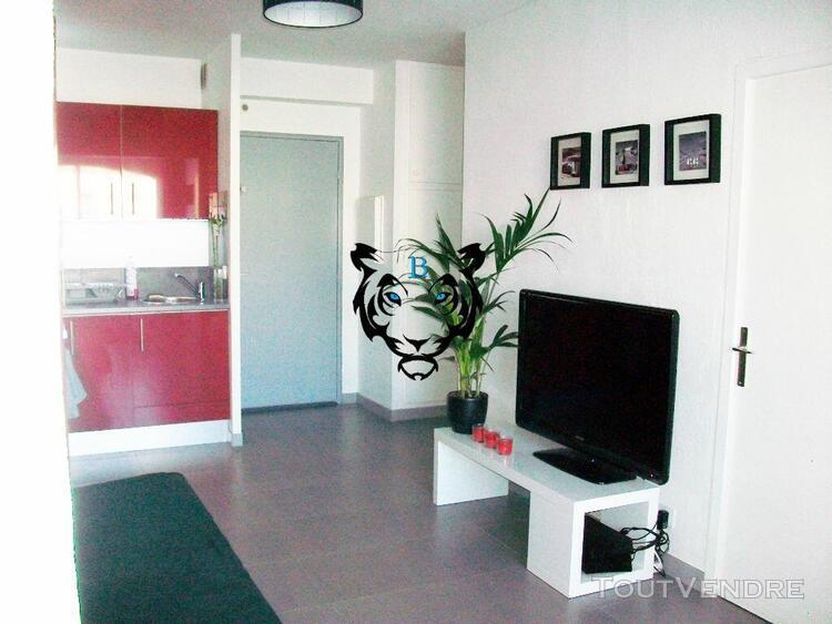 Location t2 meuble -frejus