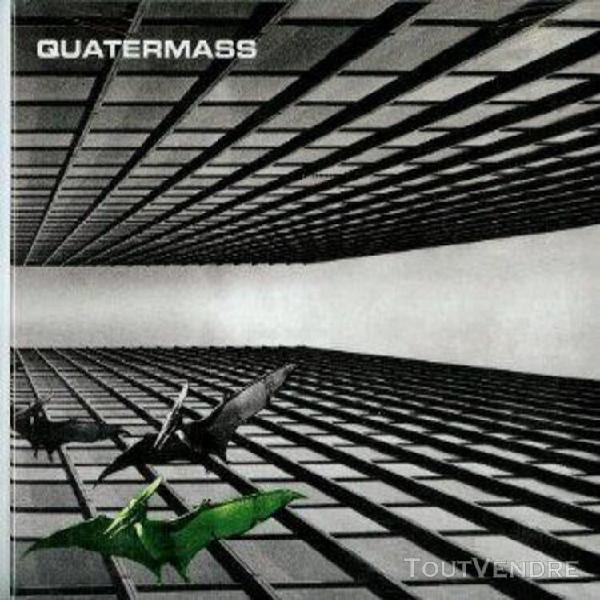 quatermass -deluxe-