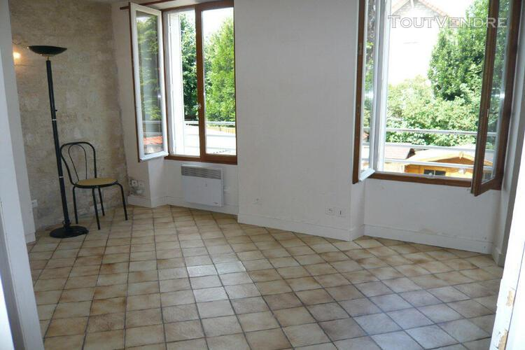 Saint germain en laye location studio