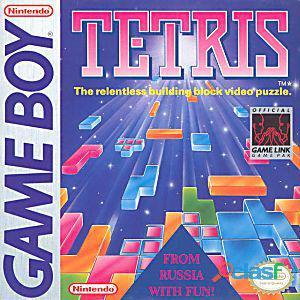 Tetris Game Boy 1