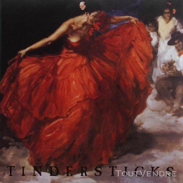 tindersticks
