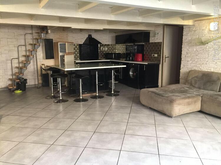 Vente appartement 1 pièce
