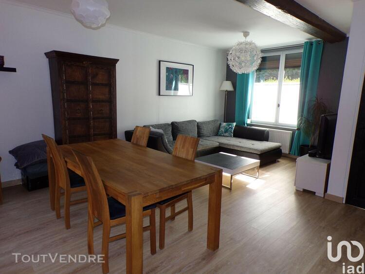 Vente maison/villa 3 pièces