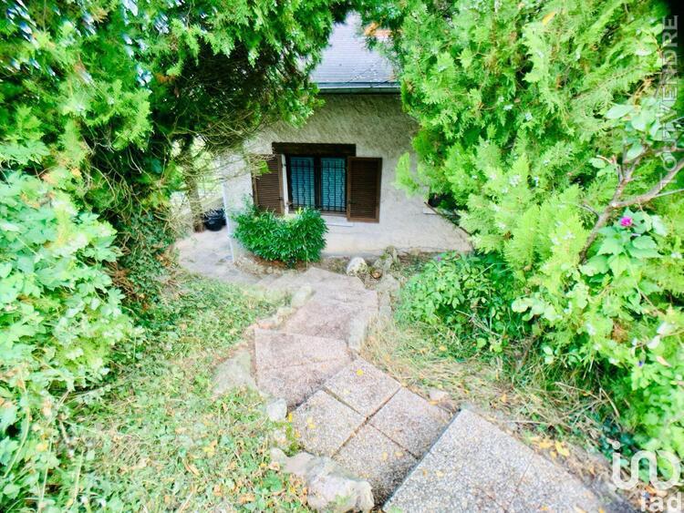 Vente maison/villa 6 pièces