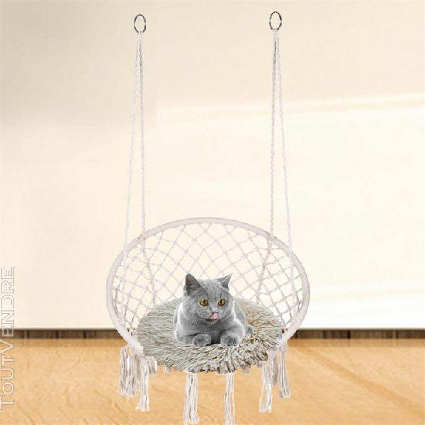 Animaux chauffage pad chien chat électrique usb coussin