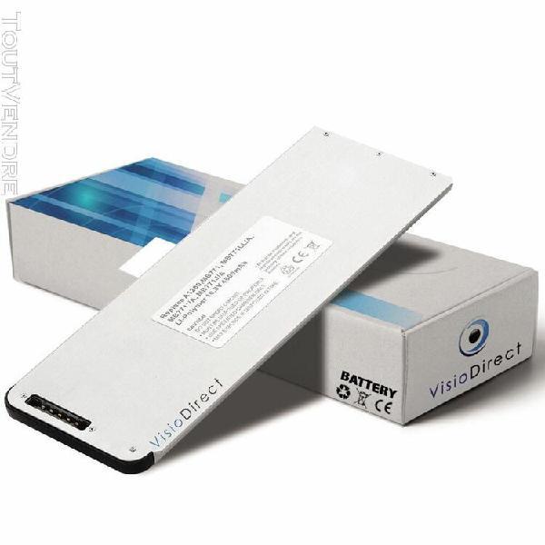 """Batterie pour ordinateur portable apple macbook 13"""" a1278 (v"""