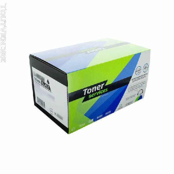 equivalent brother tn12 toner noir tn12bk