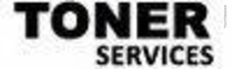 Equivalent toner services transfert thermique noir (cir91n)