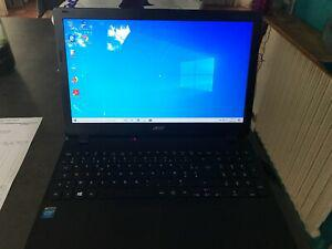 Pc portable acer ordinateur serie es1-531 etat neuf