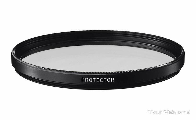 sigma filtre protector 77 mm