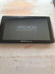 Tablette tactile archos a101it 16 go