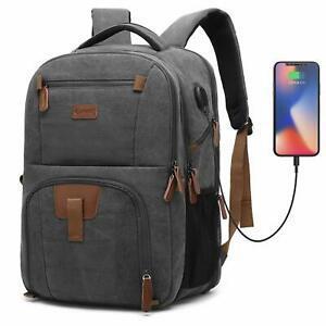 Utotebag sac à dos ordinateur 17.3 pouces imperméable