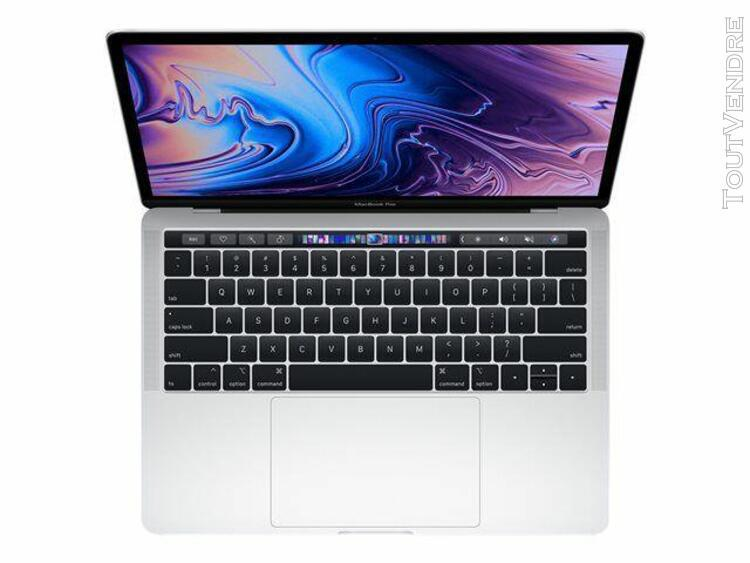 "Apple macbook pro with touch bar muhq2fn/a - 13.3"" core i5 1"