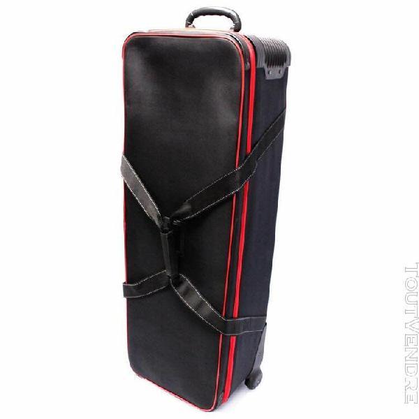 Cablematic - sac de transport pour matériel photo