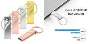 Clé usb 3.0 32 go lot de 5 pen drive - portable 32 go, 5