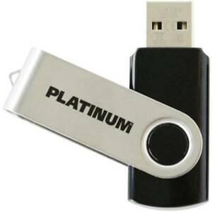 clé usb platinum tws 64 go usb 2.0