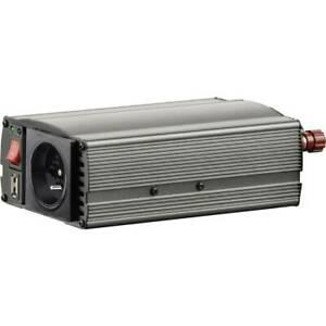 Convertisseur voltcraft msw 300-12-f 300 w 12 v/dc - 230