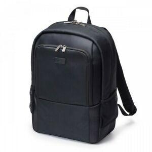 dicota base 13-14.1 sac à dos polyester noir