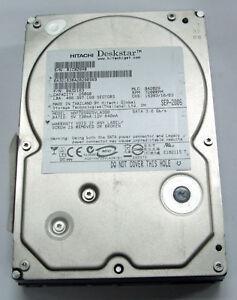 disque dur 3.5 hitachi deskstar hdt725025vla380 250go sata
